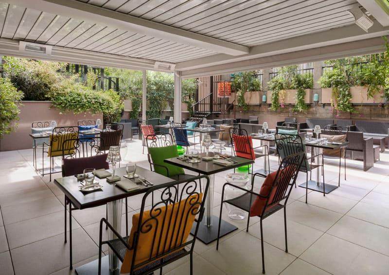 Kartell a host 2017 punta alla ristorazione