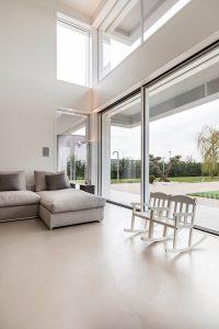 Progetto residenziale di Elekta by Gruppo Gani