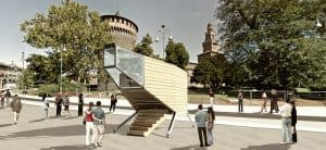 Rubner Haus Spaceship, la casa autosufficiente