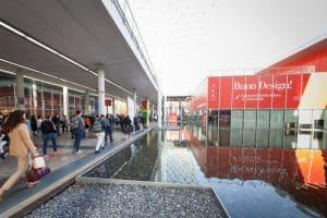 Salone del Mobile.Milano 2018: cultura d'impresa