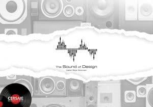 The Sound of Design a Cersaie 2018