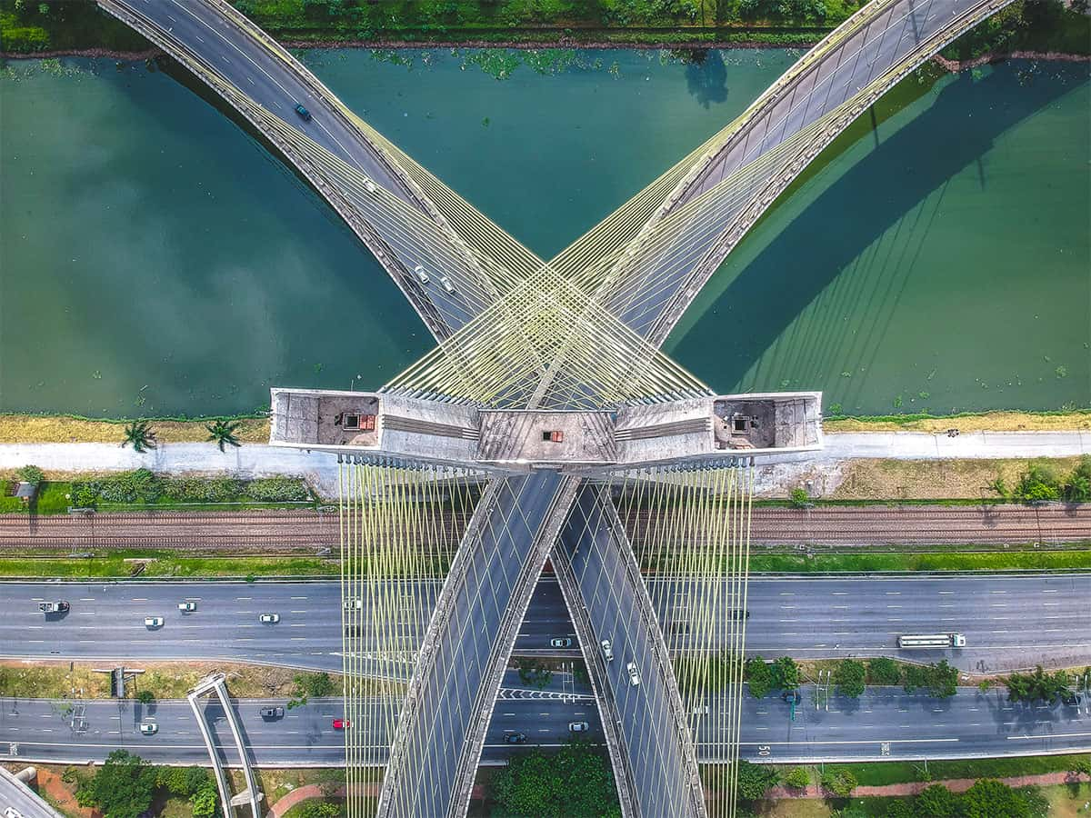 Architettura droni