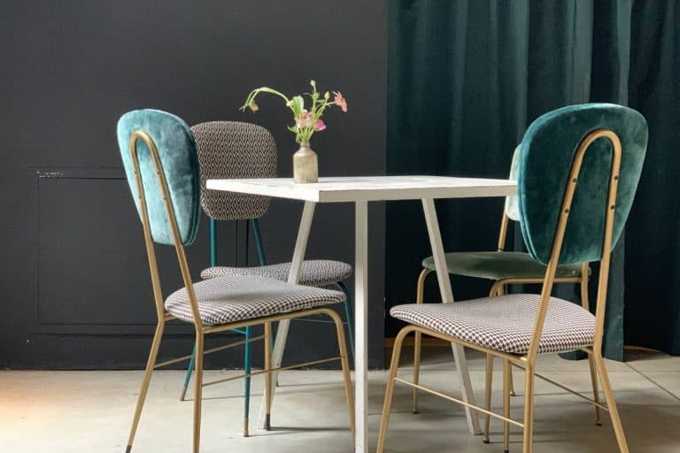 Miss: sedie classiche in stile vintage - Lalabonbon
