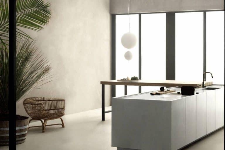 K21: cucina design minimal - Boffi