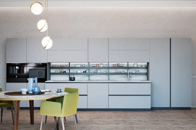 Ego Line: cucina moderna - Febal