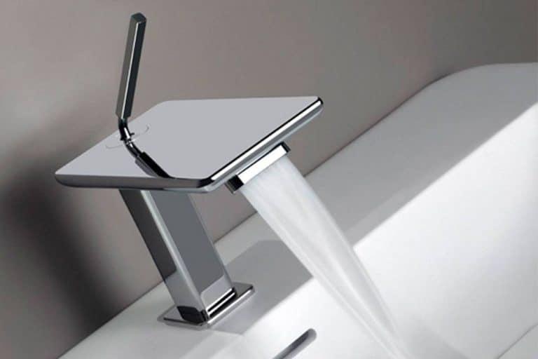 Ispa: rubinetto da bagno - Gessi
